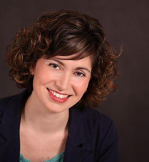 Jamie Caporizo, mezzo-soprano