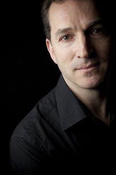 Ben Parry, composer
