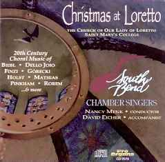 Christmas at Loretto